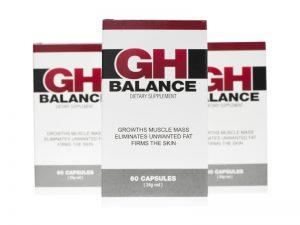 Gh Balance opinie