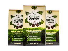 Green Coffee Plus opinie z forum
