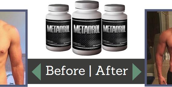 metadrol efekty przed i po stosowaniu
