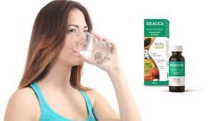 idealica - logo