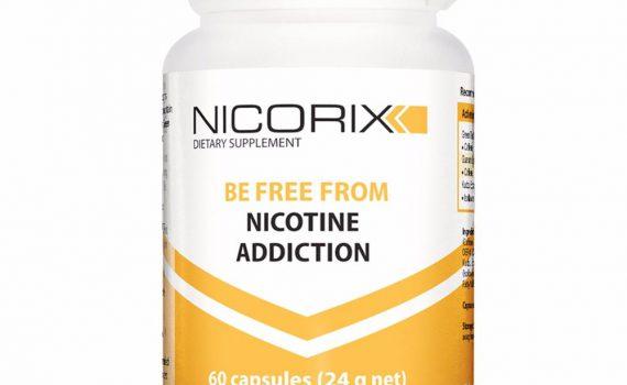 nicorix - opinie