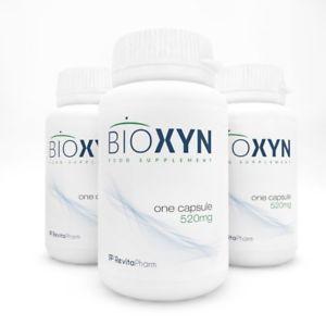 Bioxyn cena
