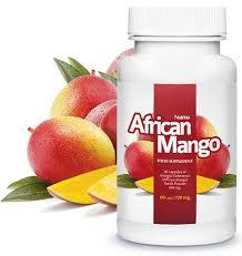 African Mango KAPSUŁKI - skład, brak efektów ubocznych, opinie i cena - skład
