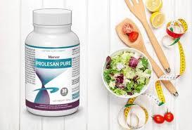 Jak działa Prolesan Pure?