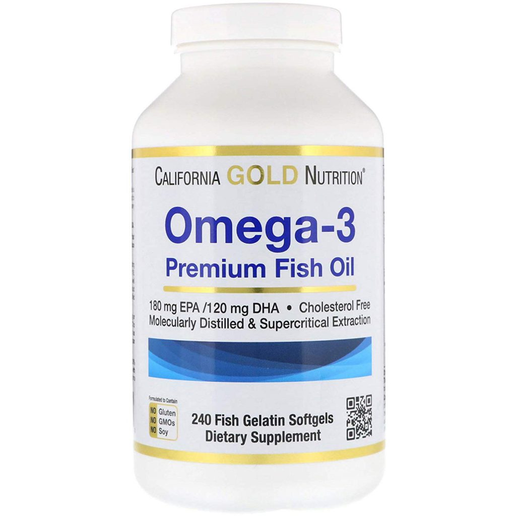 California-Gold-Nutrition-Omega-3-cena