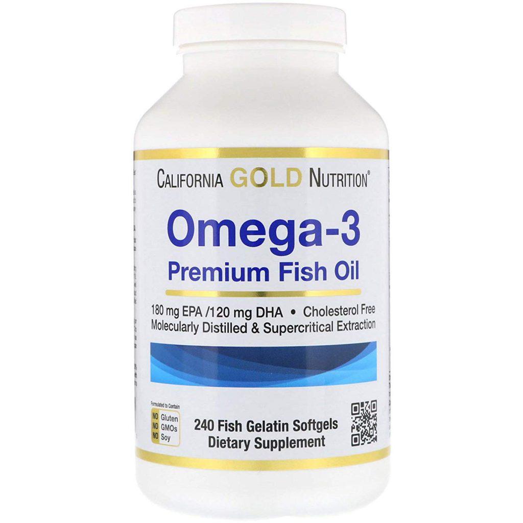 California-Gold-Nutrition-Omega-3-cena