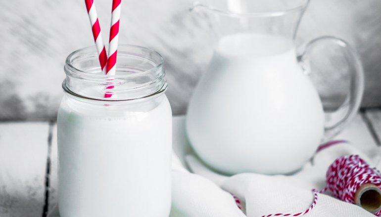 Kefir kokosowy jako probiotyk