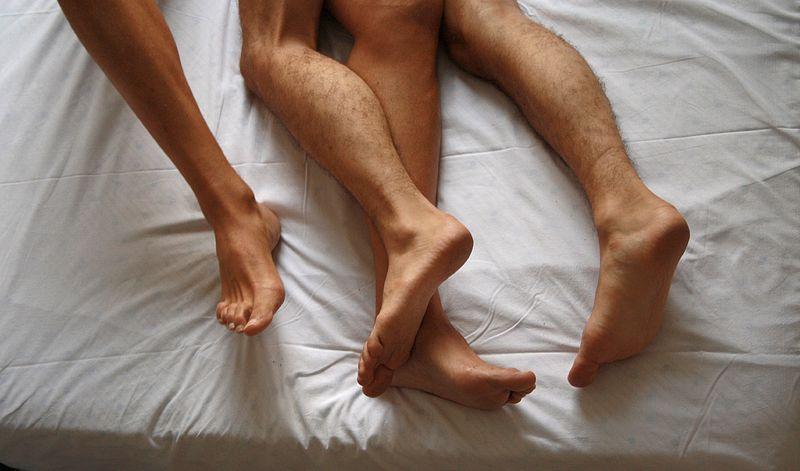 5 naturalnych suplementów, które polepszą twoje życie seksualne.