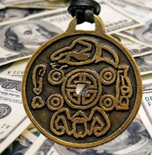 Money Amulet- jak stosować