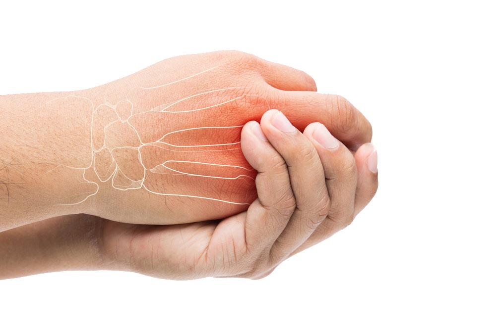hipermobilność stawów objawy