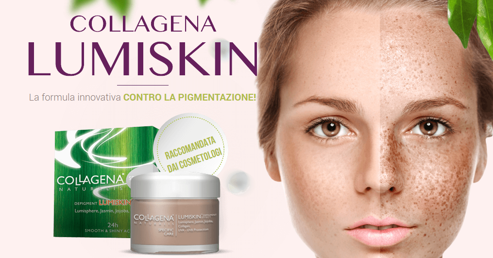 Collagen-Lumiskin-opinie