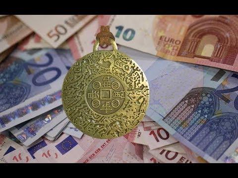 Money Amulet- ulotka