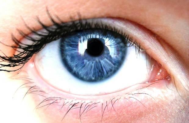 witamina a wzrok