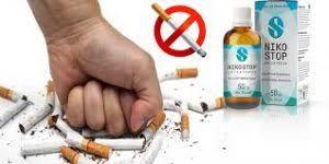 Nikostop Antistress spray - opinie - składniki - cena - gdzie kupić