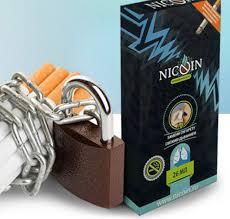 Nicoin skład