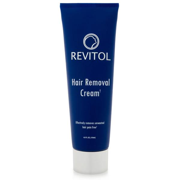 Revitol Hair Removal Cream skład