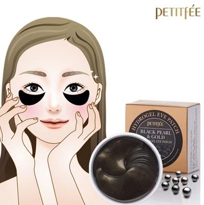 petitfee-black-pearl-gold-hydrogel-collagen-eye-patch-gdzie-kupic-apteka-allegro