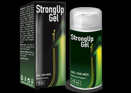 StrongUp-Gel-opinie-forum