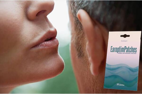 EarOptim Patches - dowody działania
