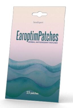 Jak zastosować łatki dousznych EarOptim Patches? Gdzie kupić - Allegro, Apteka, ceneo
