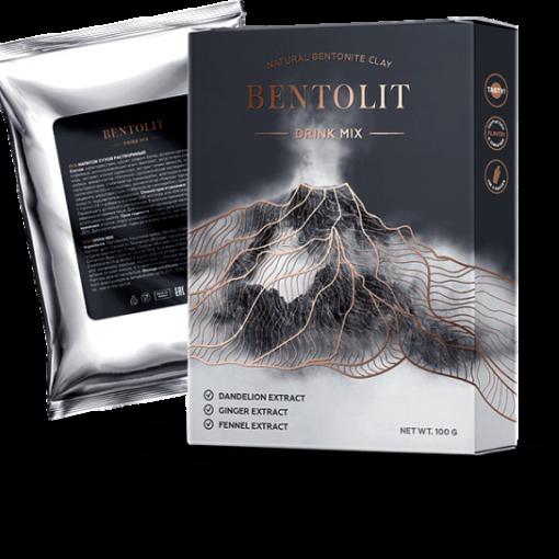 bentolit-odchudzanie