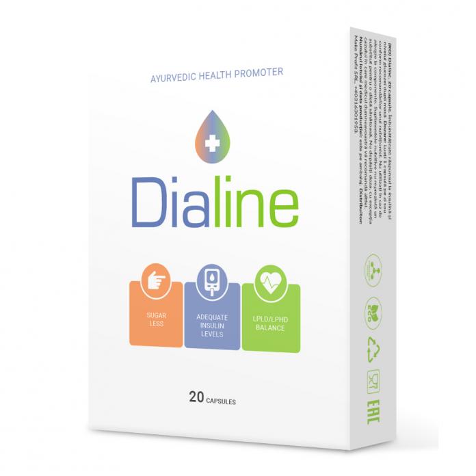 Dialine - aktualne recenzje użytkowników 2020 – składniki, jak zażywać, jak to działa, opinie, forum, cena, gdzie kupić, allegro – Polska