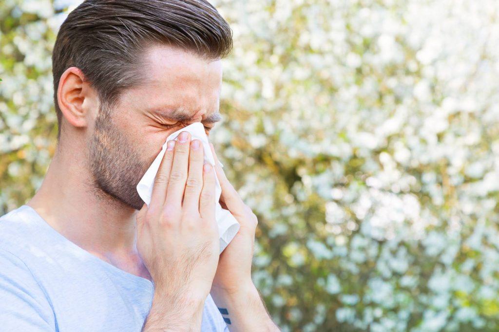 Alergia wziewna - na czym polega i jakie dolegliwości jej towarzyszą?