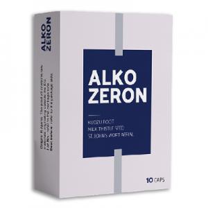 Alkozeron - opinie, forum, skład, cena, gdzie kupić?