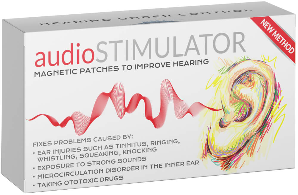 AudioStimulator - opinie, forum, skład, cena, gdzie kupić?