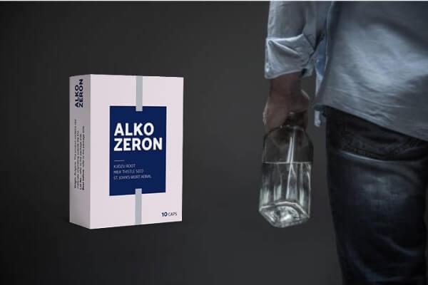 Alkozeron - uzależnienie od alkoholu