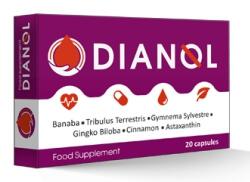 Dianol - opinie, forum, skład, cena, gdzie kupić?