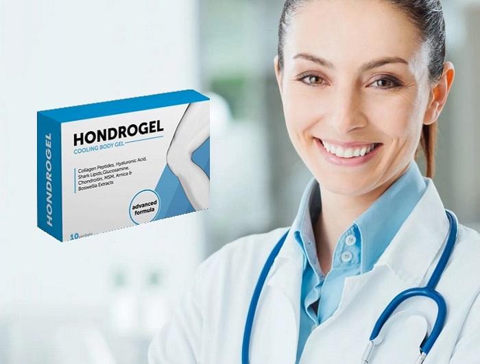 Hondrogel - cena i gdzie kupić?