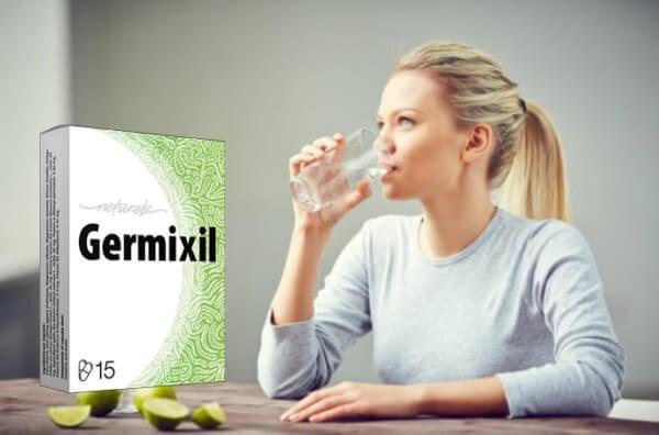 Jak leczyć pasożyty? Cena i gdzie kupić Germixil?