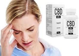 Oleje CBD Oil do leczenia psychozy, lęku i bólu