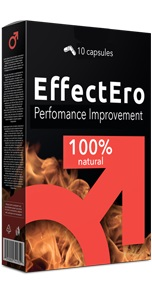 Jak zwiększyć libido? EffectEro - recenzja - opinie, forum, skład, cena, gdzie kupić?
