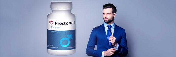 Jak leczyć zapalenie prostaty z Prostonel?