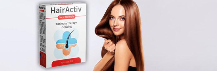 HairActiv cena tabletek w aptece, zamówienie Allegro, ceneo, gdzie kupić?
