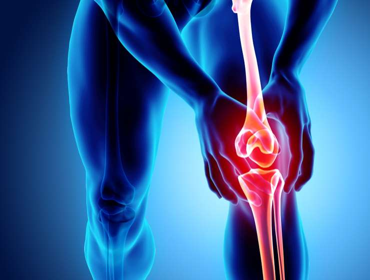 Bóle stawów - czy to zapalenie stawów?