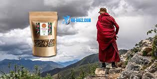 Jak go przyjmować Tibettea Active Joint - składniki - skład - co zawiera?