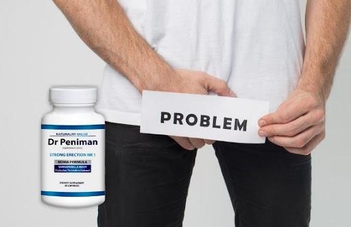 Dr. Peniman cena gdzie kupić allegro ceneo apteka