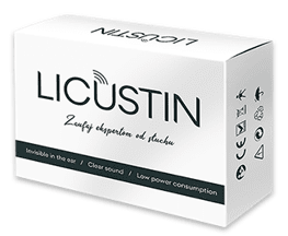 Licustin - opinie, forum, skład, cena, gdzie kupić?