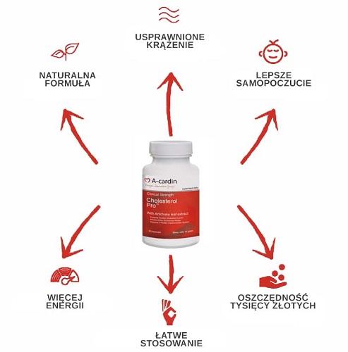 Jak leczyć cholesterol?