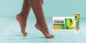 Jak stosować Zenidol - Zenidol krem - opinie - cena - skład, gdzie kupić?
