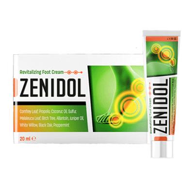 Zenidol - opinie - cena - gdzie kupić?