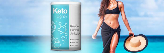 Jak działa Keto Light Plus?