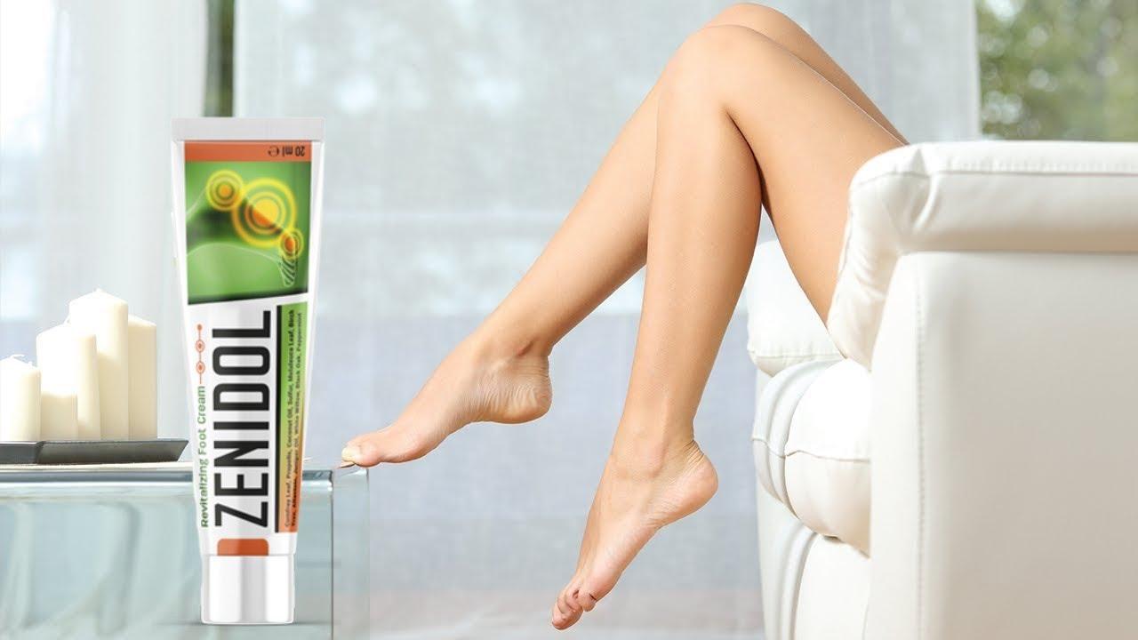 Zalety produktu - Zenidol krem - opinie - cena - skład, gdzie kupić?