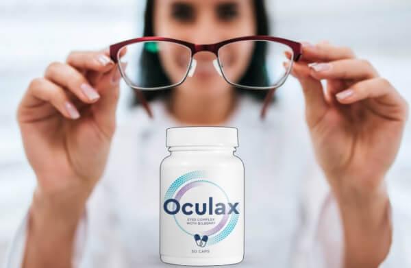 Kto powinien stosować Oculax?