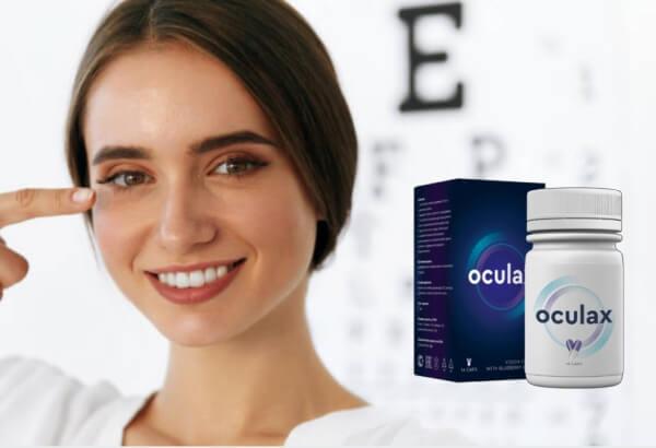 Cena i gdzie kupić Oculax? allegro ceneo apteka opinie - Oculax kapsułki - opinie - skład - cena - gdzie kupić?