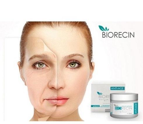 Jak działa Biorecin?