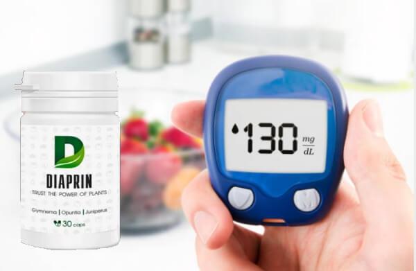 Co to jest Diaprin? Jak leczyć cukrzyce?
